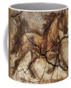 A Horse - Cave Art Coffee Mug