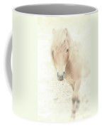 A Horse's Spirit Coffee Mug