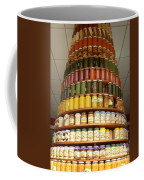 A Jarring Sight Coffee Mug