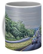 A Journey Coffee Mug