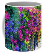 A Journey Thru Color  Coffee Mug