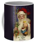 A Joyful Christmas Coffee Mug