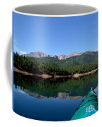 A Kayaking Calm Coffee Mug
