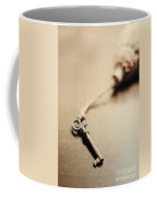 A Key... Coffee Mug