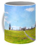 A Kings Castle Coffee Mug