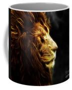 A King's Look 2 Coffee Mug