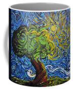 A Kiss Of Sun Coffee Mug