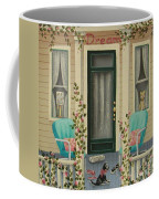 A Lazy Saturday Morning Coffee Mug