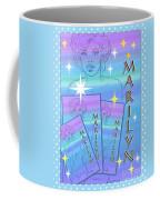 A Legendary Star Coffee Mug