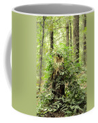 A Leprechaun's Hideout Coffee Mug
