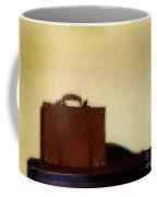 A Life In Brief Coffee Mug