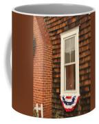 A Light In The Window Coffee Mug