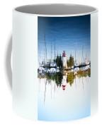 A Lighthouse Coffee Mug