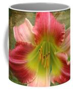 A Lily A Day Coffee Mug