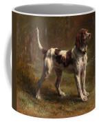 A Limier Briquet Hound Coffee Mug