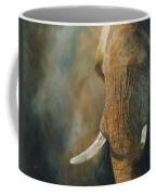 A Little Bit Missing Coffee Mug