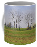 A Little Farming Coffee Mug