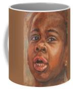 A Little New Yorker Coffee Mug