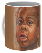 A Little New Yorker Coffee Mug