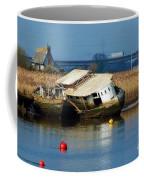 A Little Tlc Needed Coffee Mug