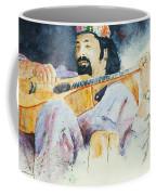 A Little Warm Up Coffee Mug