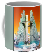 A Local Hot Spot Inverted 3 Coffee Mug