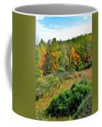 A Lofty Perch Coffee Mug
