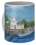 A Long Commute Coffee Mug