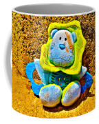 A Lost And Forgotten Toy Coffee Mug