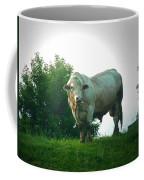 A Lot Of Bull Coffee Mug