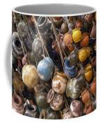 A Lot Of Crock Coffee Mug by Bob Phillips