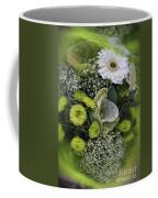 A Lot Of Green Coffee Mug
