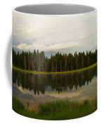 A Lovely Reflection Coffee Mug