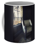 A Lovely View From The Window Coffee Mug