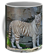 A Magnificent Creature Coffee Mug
