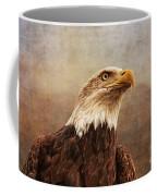A Majestic Creature Coffee Mug