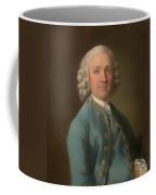 A Man Called Mr Wood - The Dancing Master Coffee Mug