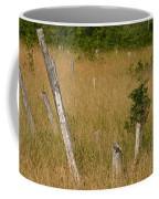 A Marsh In Maine Coffee Mug