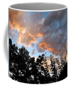 A Memorable Sky Coffee Mug