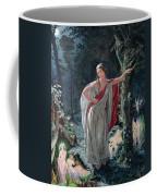 A Midsummer Nights Dream Hermia Coffee Mug