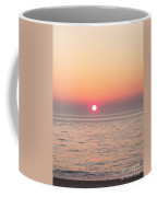 A Minute To Sunset Coffee Mug