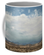 A Mix Of Emotions Coffee Mug by Laurie Search