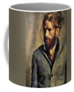 A Modern Day Edouard Coffee Mug