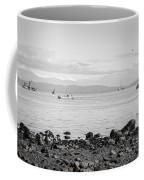A Moment In Time Herring Season Coffee Mug