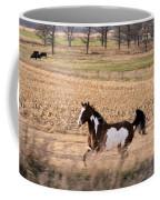 A Moment Of Freedom Coffee Mug