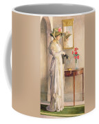 A Moment's Reflection Coffee Mug