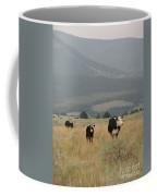 A Montana Memory Coffee Mug