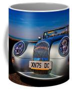 A Morgan By The Sea Coffee Mug