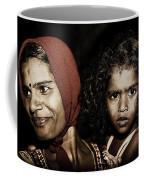 A Mother's Comfort Coffee Mug