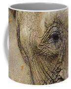 A Mothers Eye Coffee Mug